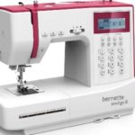 Bernina Bernette Sew and Go 8
